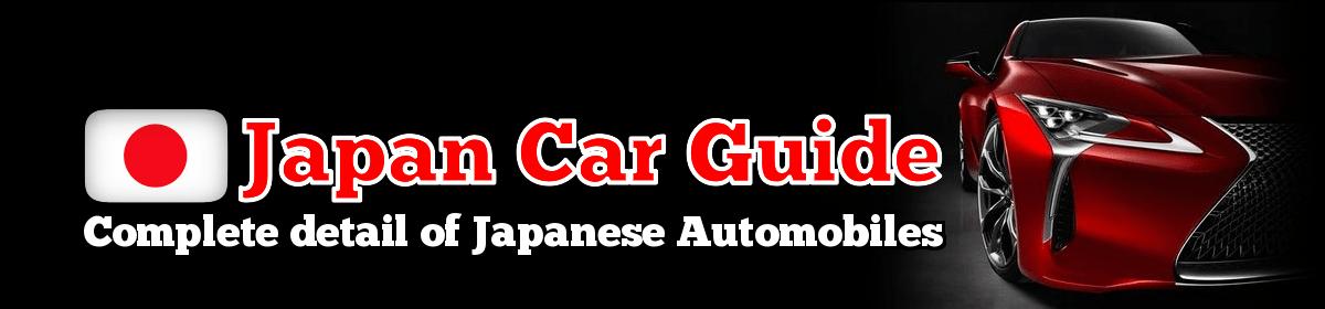 Japan Car Guide